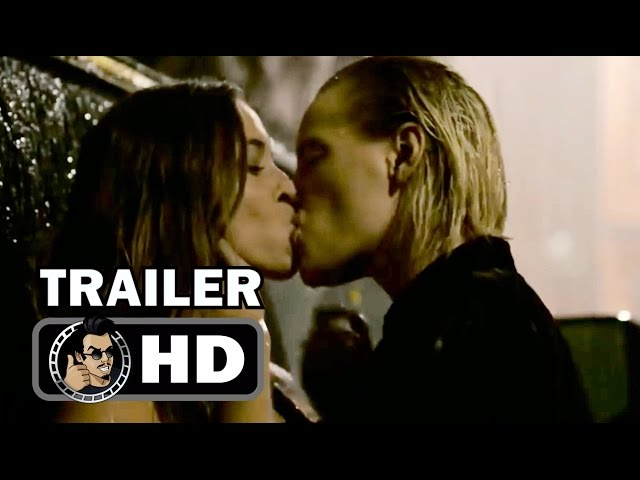 Below Her Mouth Official Trailer 2017 Lesbian Drama Hd