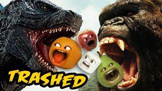 Godzilla vs Kong: Trailer Trashed!