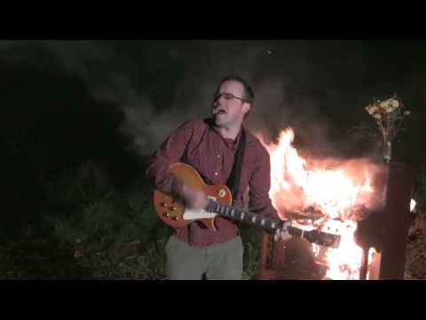 """Paul Murphy - """"The Night"""" - Official Video"""