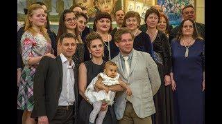 Авторский вечер Екатерины Заборонок
