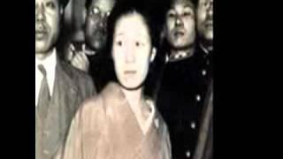 朗読:坂口安吾「阿倍定という女」合成音声オーディオブック