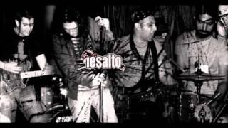 ΡΕΣΑΛΤΟ / ΤΟ ΚΑΛΕΣΜΑ - - - - RESALTO / TO KALESMA