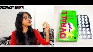 ovral l kaise use kare ? side effects overdose emergency pill Ladies FAQ Sawaal Jawab by Dr Rupal