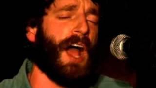 Ray LaMontagne - Trouble (Live Acoustic)