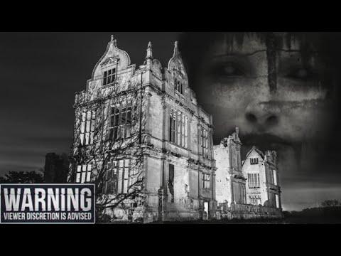Moreton Corbet Castle & The Cursed Manor Ghost Hunt
