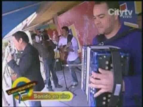 Ganas De Amarte - En Vivo En Citytv