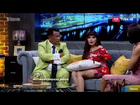 Super Seksi, Dinar Candy Masuk 10 DJ Hot di Asia Part 1B - HPS 08/08