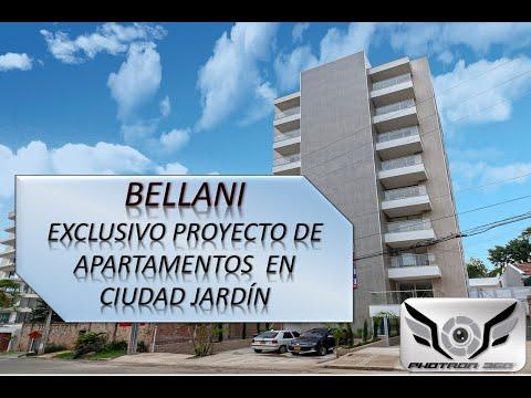 Apartamentos, Alquiler, Ciudad Jardín - $4.300.000