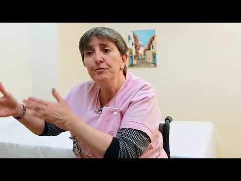 Dyskinésie de traitement de type hypertensive