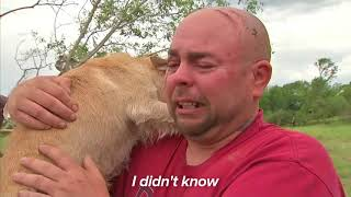 Dogs Meet Owners After Tornadoes