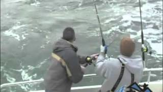 Chesapeake Bay Fishing Action #8