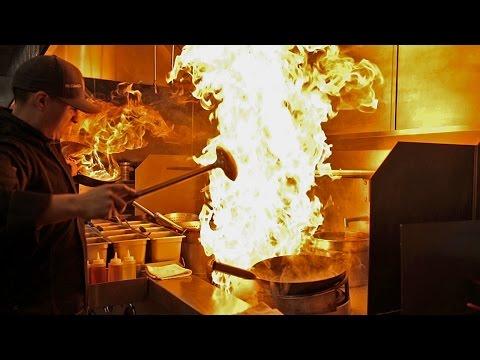 ¿Cuál es el verdadero secreto de la comida asiática?