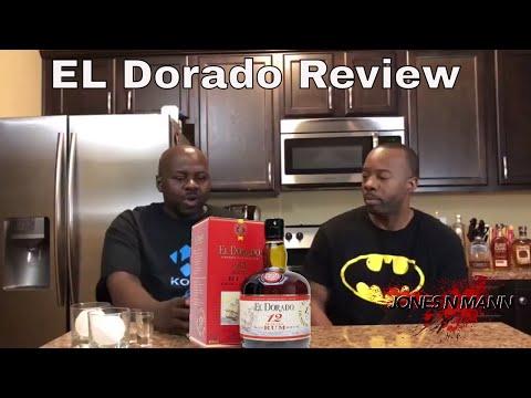 El Dorado Rum Review
