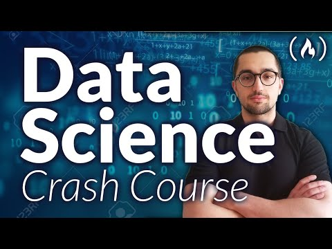 Data Science Crash Course