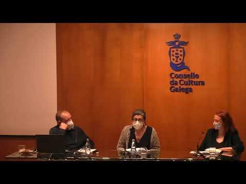 Mesa 1. O patrimonio agrario: a construción cultural do territorio a través da actividade agraria e debate