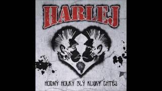 Harlej - Máme to spočítaný