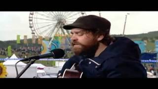 Frightened Rabbit - Scottish Wind (Rockness 2011)