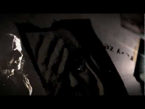 Dying Passion - Dying Passion - A Strange Something - Official music video (2013