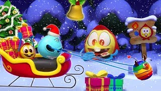 Merry Christmas! Winter Special Episodes | Cartoon for Kids by Cartoon Candy