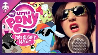 """""""UPTOWN FUNK"""" (Sung in MLP Voices)"""