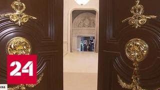 """""""Школа современной пьесы"""" возродилась из пепла - Россия 24"""