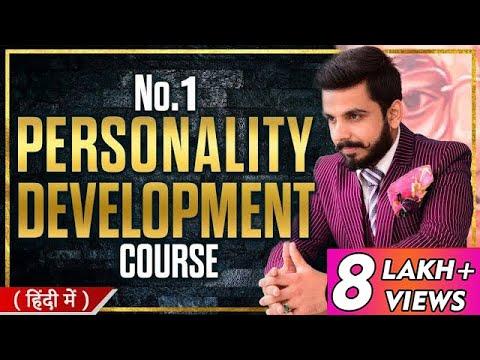 Advanced Personality Development Training Course - YouTube