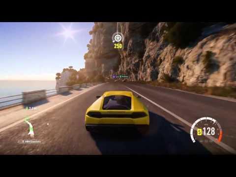 Видео № 0 из игры Forza Horizon 2 (Б/У) [X360]
