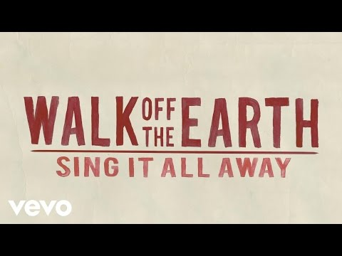 Sing It All Away (lyric Video)