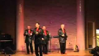"""The platters """"Magic Touch """" by joe toth and streetcorner"""