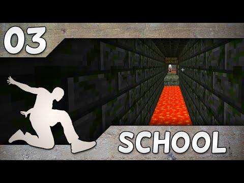PARKOUR SCHOOL #3 | KOKKI RAGEE?!!? - w/ Glyffi