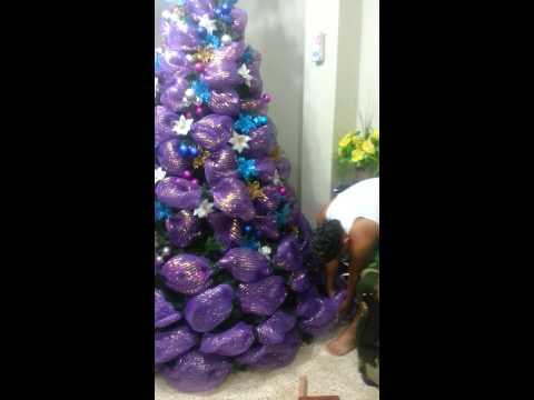 Download link youtube como decorar un rbol de navidad - Como decorar un arbol de navidad ...