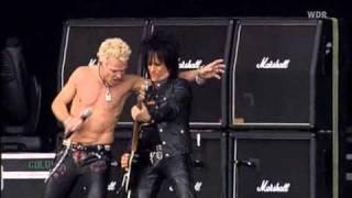 Billy Idol - Live at Rock am Ring-Rebel Yell.avi