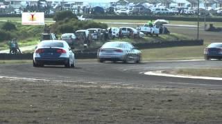 Production_Cars - Aldo Scribante2015 Full Highlights