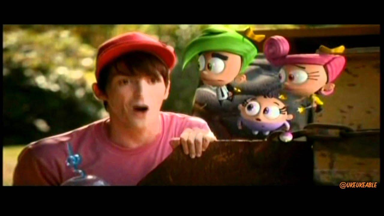 Padrinhos Mágicos, O Filme: Cresça Timmy Turner!