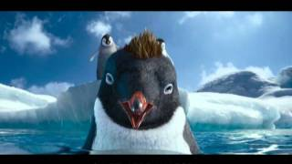 Делай ноги 2 (Happy Feet Two) - ТВ спот 7