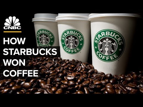 , title : 'How Starbucks Became An $80B Business