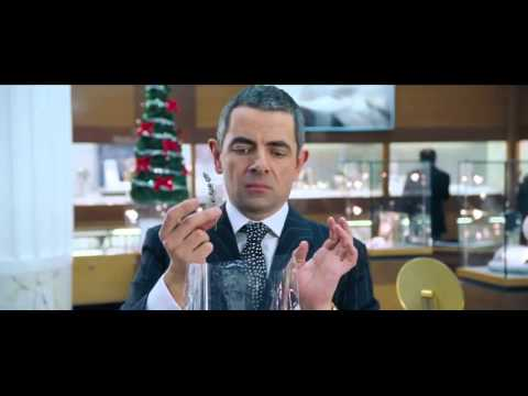 Service & Operational Excellence (Rowan Atkinson as Rufus, Gift Wrapping Scene, Love Actually)