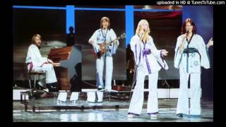"""ABBA - """"Dream World"""" (No Fade Up Version - BEST Quality)"""