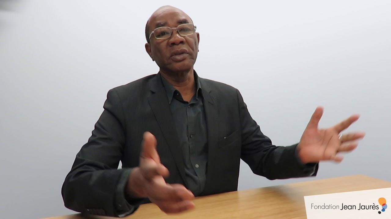 Mahamat-Ahmad Alhabo: le Tchad d'Idriss Déby