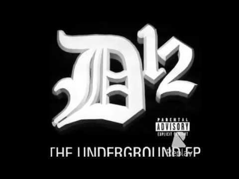 D12- Art Of War (Uncut)