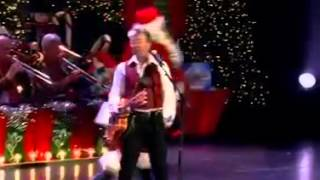 The Brian Setzer Orchestra - Zat You Santa Claus?