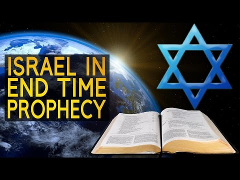 Will All ISRAEL Be SAVED in END TIME BIBLE PROPHECY?