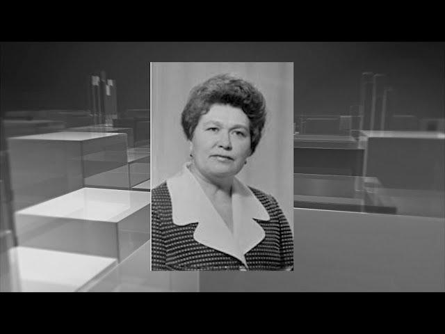 Скончалась Тамара Носоченко