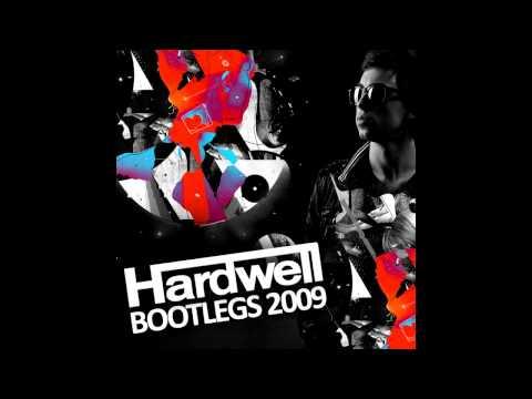 Hardwell vs Inaya Day - Display Keeps Pushin' On (Hardwell & Dannic Bootleg)