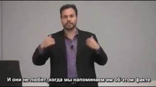 Перевод Государственное регулирование, Брюс Фентон
