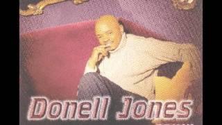 Donell Jones - You Should Know (Untouchables Remix wo rap Radio Edit)