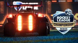videó Rocket League