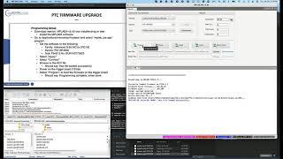06 PTC Firmware Upgrade