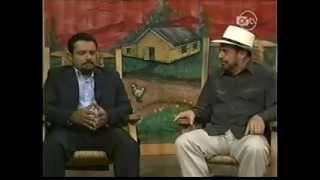 Jose Leslie Escobar en el Show de Luisito Vigoreaux   Asi Canta Puerto Rico