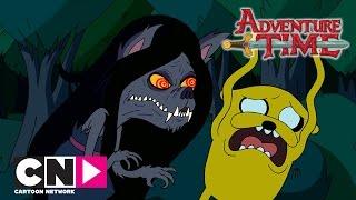 Вечный раб   Время приключений   Cartoon Network